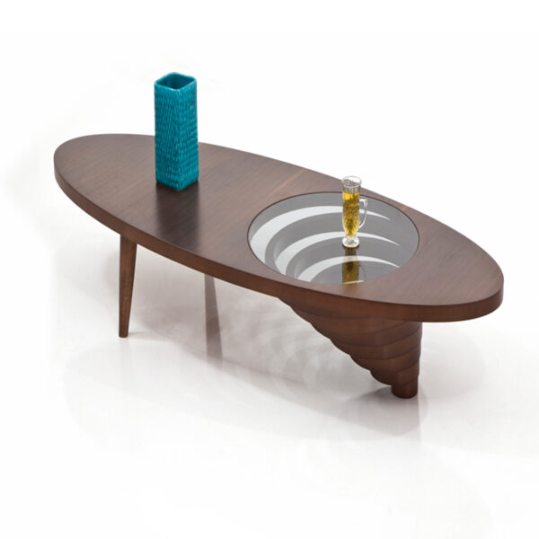 Sehrazat Design Middle Coffee Table
