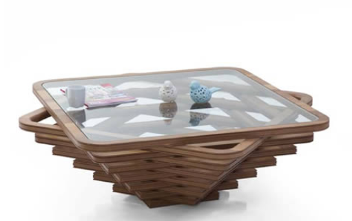 Valensia Coffee Table
