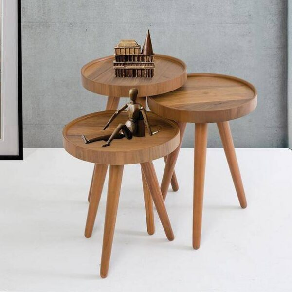 Lenpo Coffee Table