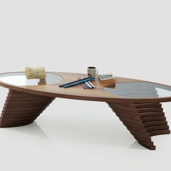 Castle Coffee Table