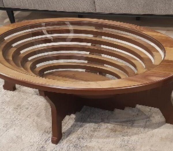 Colosseum Coffee Table