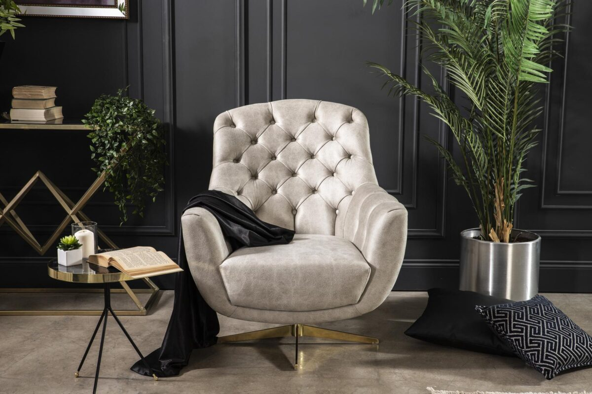 Ares Arm-Chair